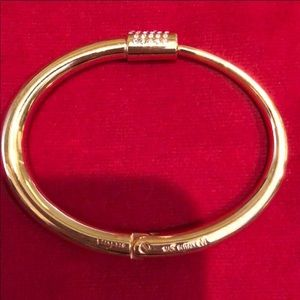 Vita Fede gold bracelet so pretty